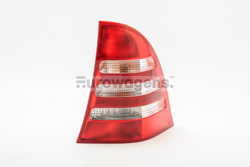 Rear light right Mercedes Benz C Class S203 01-04 Estate