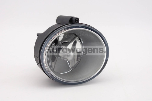 Front fog light right with bulb Nissan Kubistar Primastar