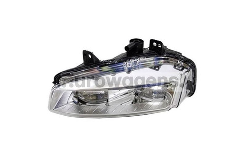 Front fog light left LED Range Rover Evoque 11-14