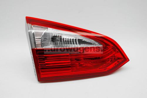 Rear light left inner LED Ford Focus 11-14 Estate