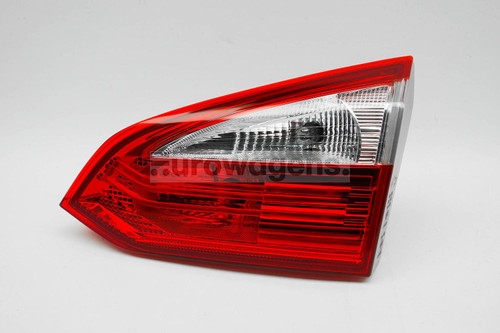 Rear light right inner LED Ford Focus 11-14 Estate