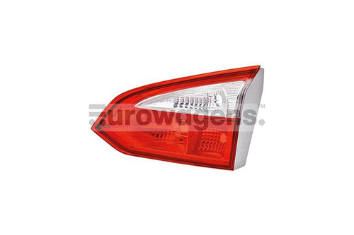 Rear light right inner Ford Focus 11-14 Estate
