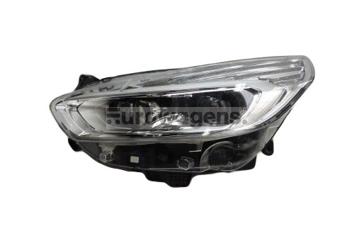 Headlight left full LED Ford Galaxy 15-17