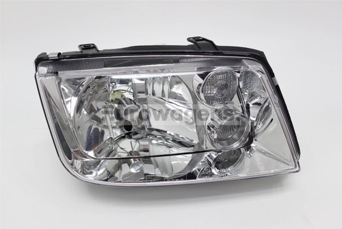 Headlight right VW Bora 99-05