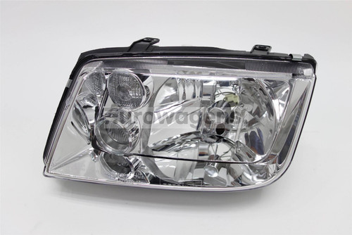 Headlight left VW Bora 99-05