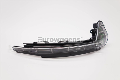 Mirror indicator right LED Audi A1 10-14