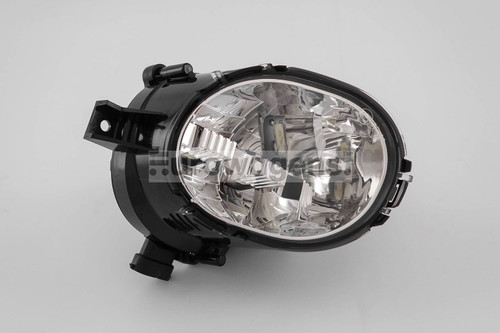 Daytime running light LED with fog light right Volvo XC70 13-