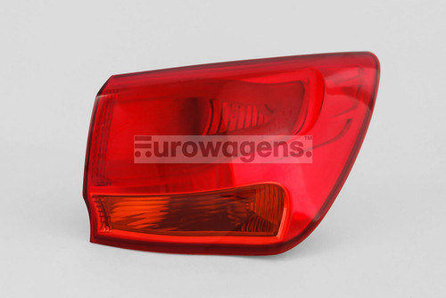 Rear light right Kia Ceed 12-15 Estate