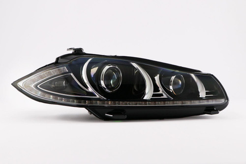 Headlight right bi-xenon LED DRL Jaguar XF 12-15