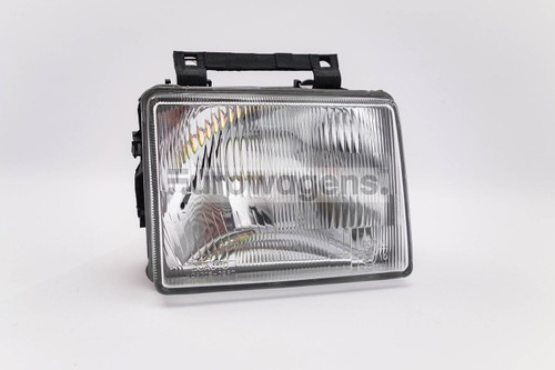 Headlight right Vauxhall Nova Corsa 82-90