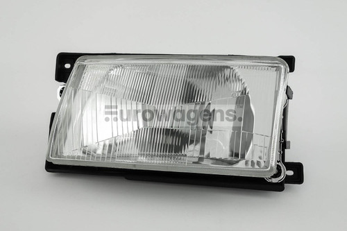 Headlight left VW Polo MK2 91-94