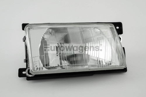 Headlight right VW Polo MK2 91-94