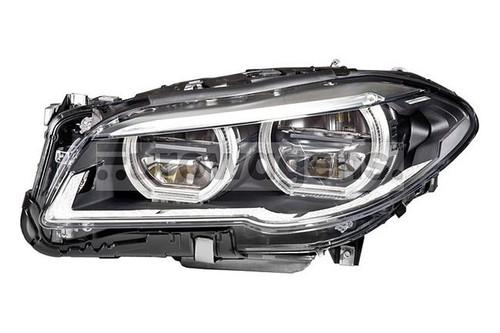 Headlight left LED BMW 5 Series F10 F11 13-16