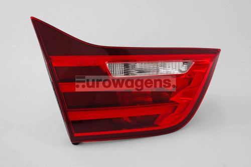 Rear light inner LED left BMW 4 Series F32 F33 2 door 13-17