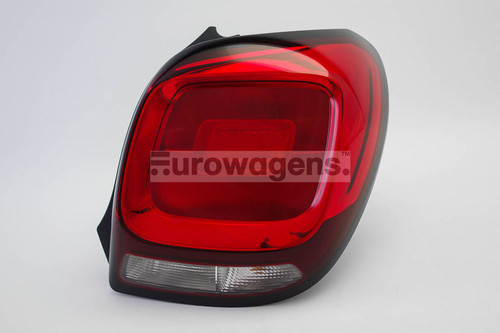 Rear light right Citroen C1 14-17