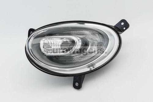 Genuine front indicator left Fiat 500X 15-18
