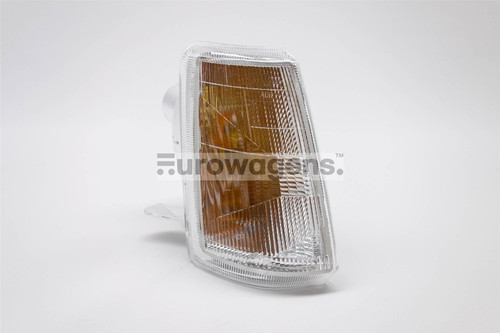 Front indicator right clear Peugeot 205 83-97