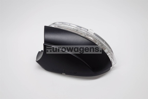 Mirror indicator left VW Eos Jetta Passat CC