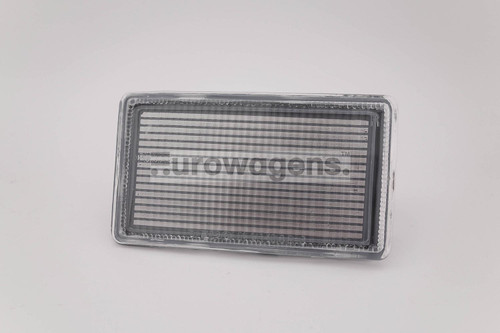 Front indicator tow eye cover left VW Golf MK3 Vento