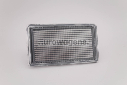 Front indicator tow eye cover right VW Golf MK3 Vento