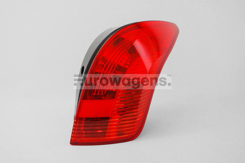Rear light right Peugeot 308 07-13 Estate