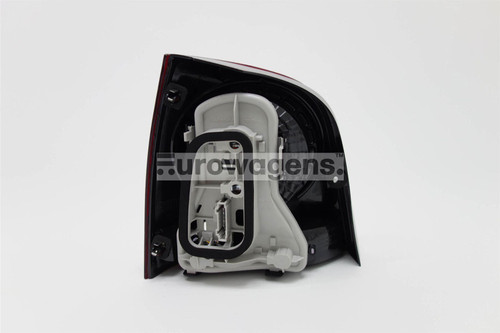 Rear light right VW Polo 9N3 05-09 Hatchback