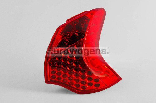 Rear light right Peugeot 3008 09-12