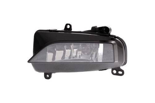 Front fog light left Audi A4 A5 S-Line