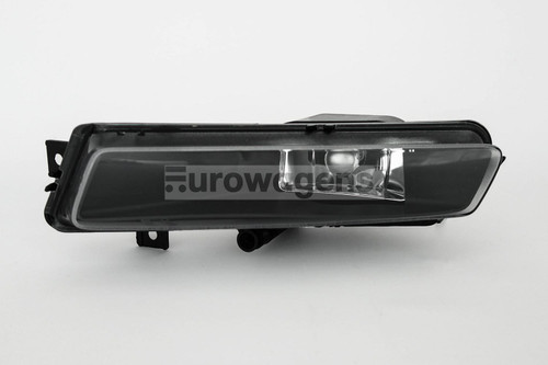 Front fog light left BMW 1 Series E82 E88 2 door 07-10