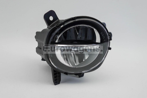 Front fog light right LED BMW 3 Series F30 F31 15-18