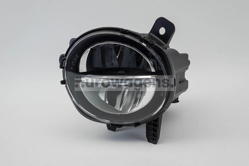 Front fog light left LED BMW 4 Series Gran Coupe F36 17-18