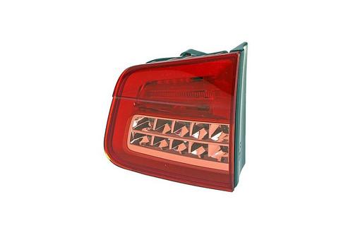 Rear light inner right Citroen C5 08-10 Saloon