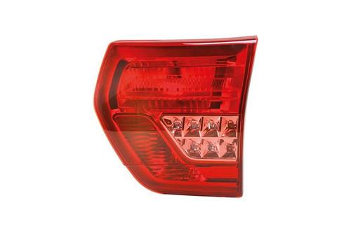 Rear light inner right Citroen C5 08-10 Estate