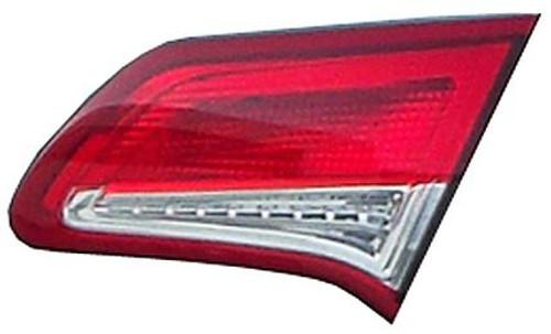 Rear light inner right Citroen C4 10-14