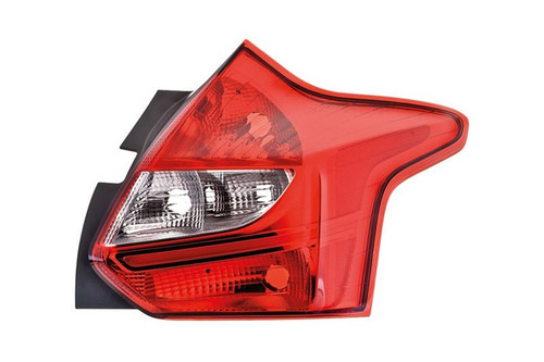 Rear light right LED Ford Focus MK3 11-14