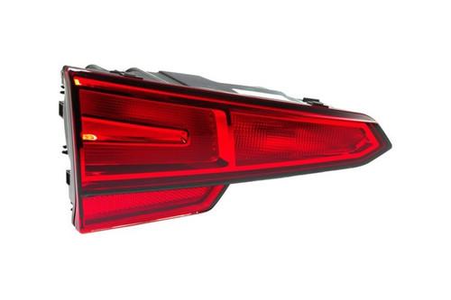 Rear light right inner Audi A4 B9 15-17 Saloon