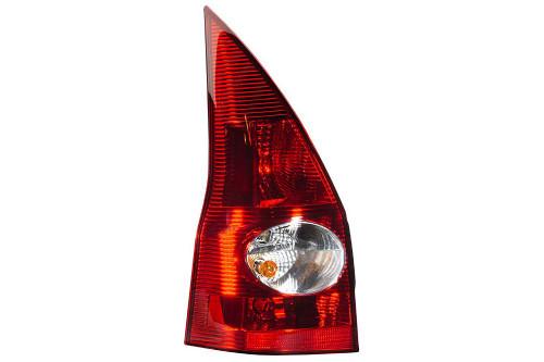 Rear light left Renault Megane MK2 03-05 Estate
