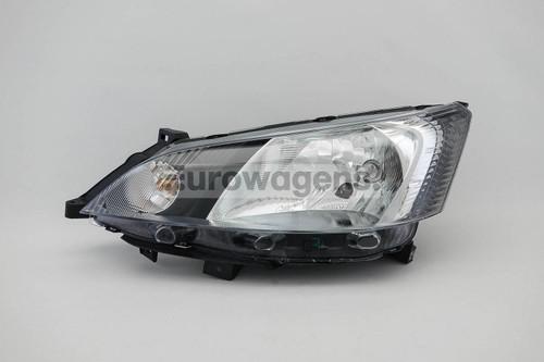 Headlight left Nissan NV200 Evalia 11-16