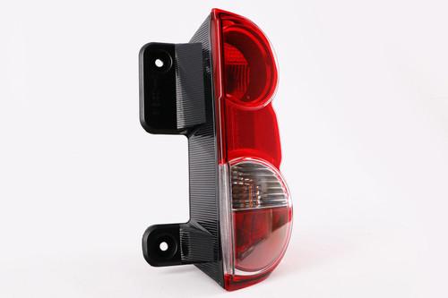 Rear light right Nissan NV200 10-16