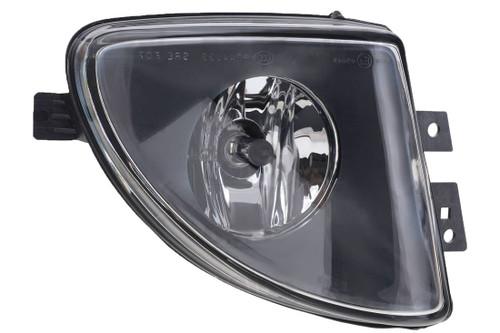 Front fog light right BMW 5 Series F10 F11 10-12