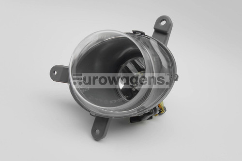 Front fog light left Volvo S60 05-10