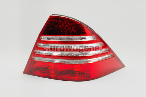 Rear light right LED Mercedes S Class W220 02-05
