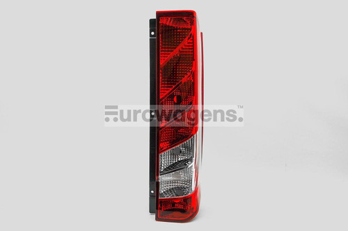 Genuine rear light right Iveco Daily 14-