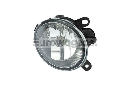 Front fog light right Audi A6 A8