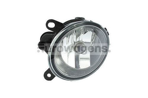 Front fog light left Audi A6 A8