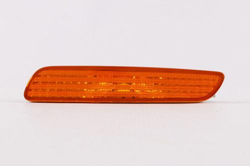 Sidemarker left orange Volvo V40 00-04
