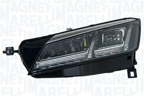 Headlight left LED Audi TT 14-