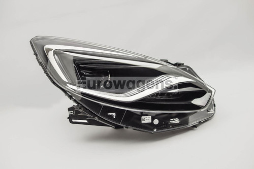 Headlight right LED Vauxhall Zafira 16-