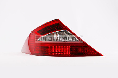 Rear light left Mercedes-Benz CLS C219 04-08