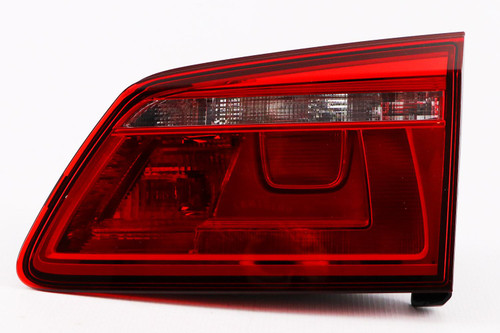 Rear light right inner VW Golf Sportsvan 14-17 Genuine